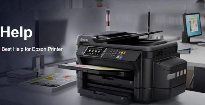 Epson Printer Driver for Windows 10