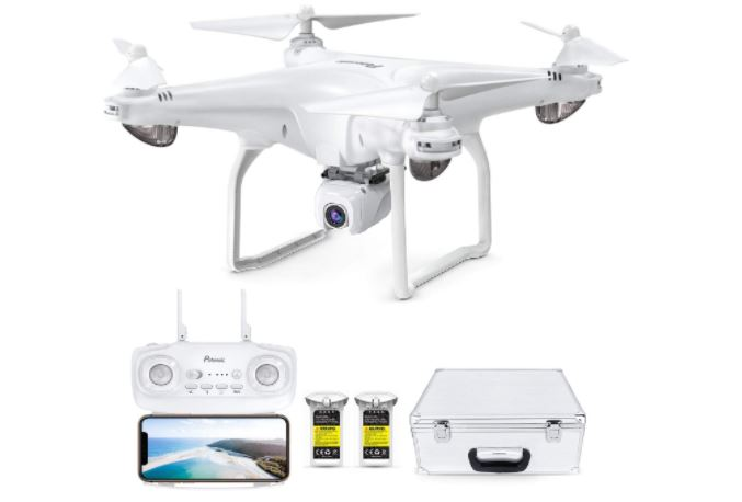 Drone for adults with camera