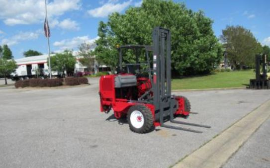 Forklift Operational Law