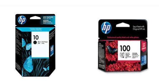 HP 63XL Cartridge