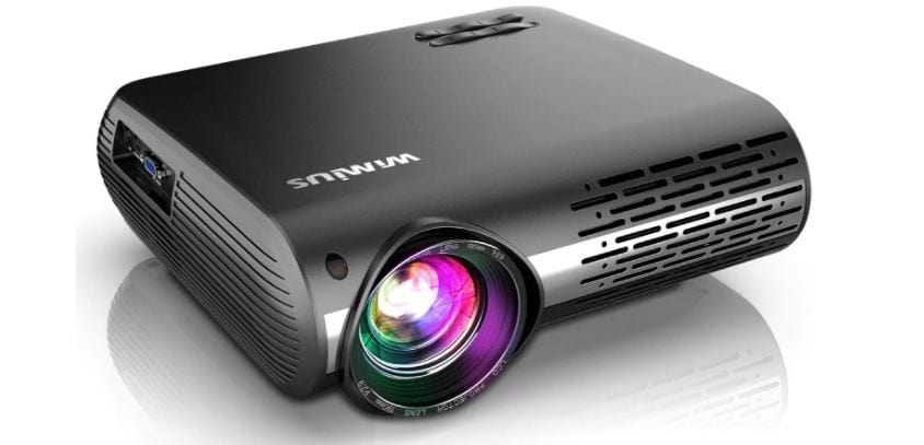 Best Projector For Smart Home