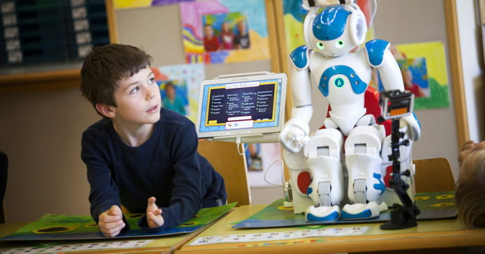How AI will Completely Transform Education