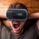 Virtual Reality Headset