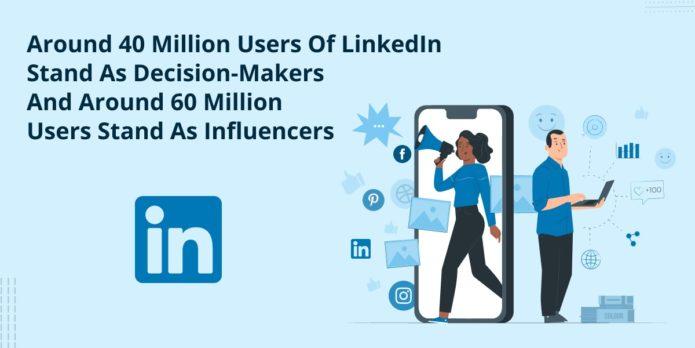 LinkedIn Statistics Marketers