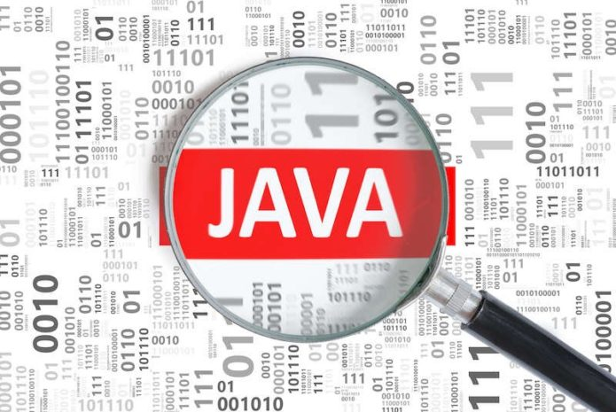 What is Java Coding