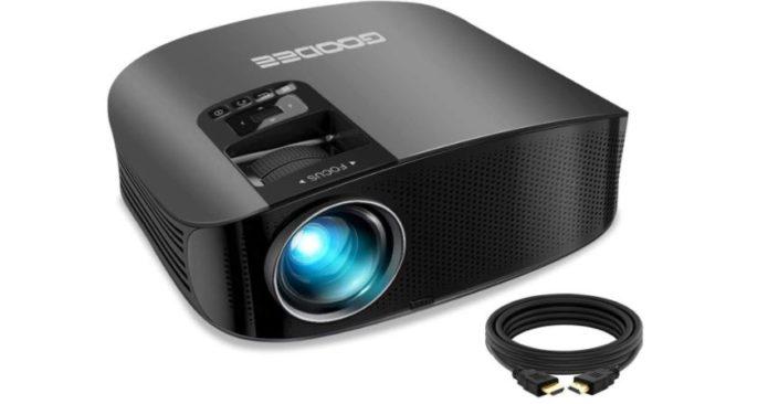 Best movie projectors