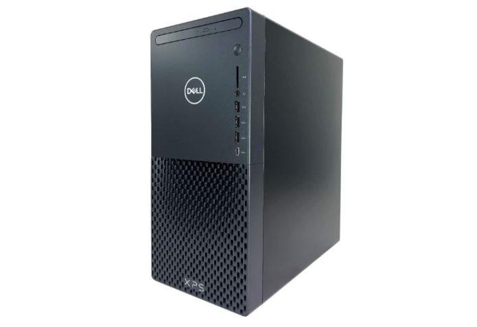 Dell XPS 8940 Tower Desktop Computer