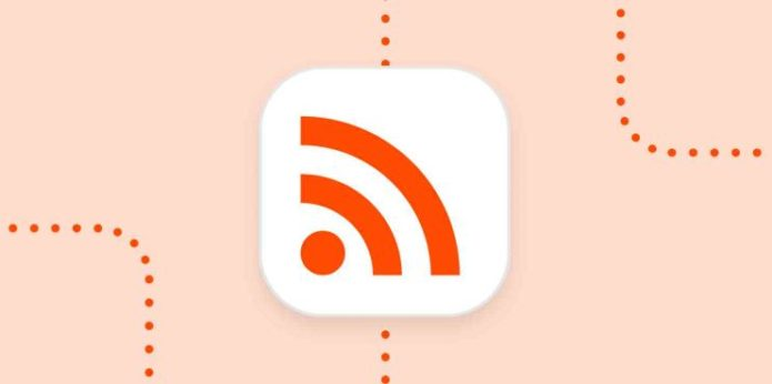 How to use RSS